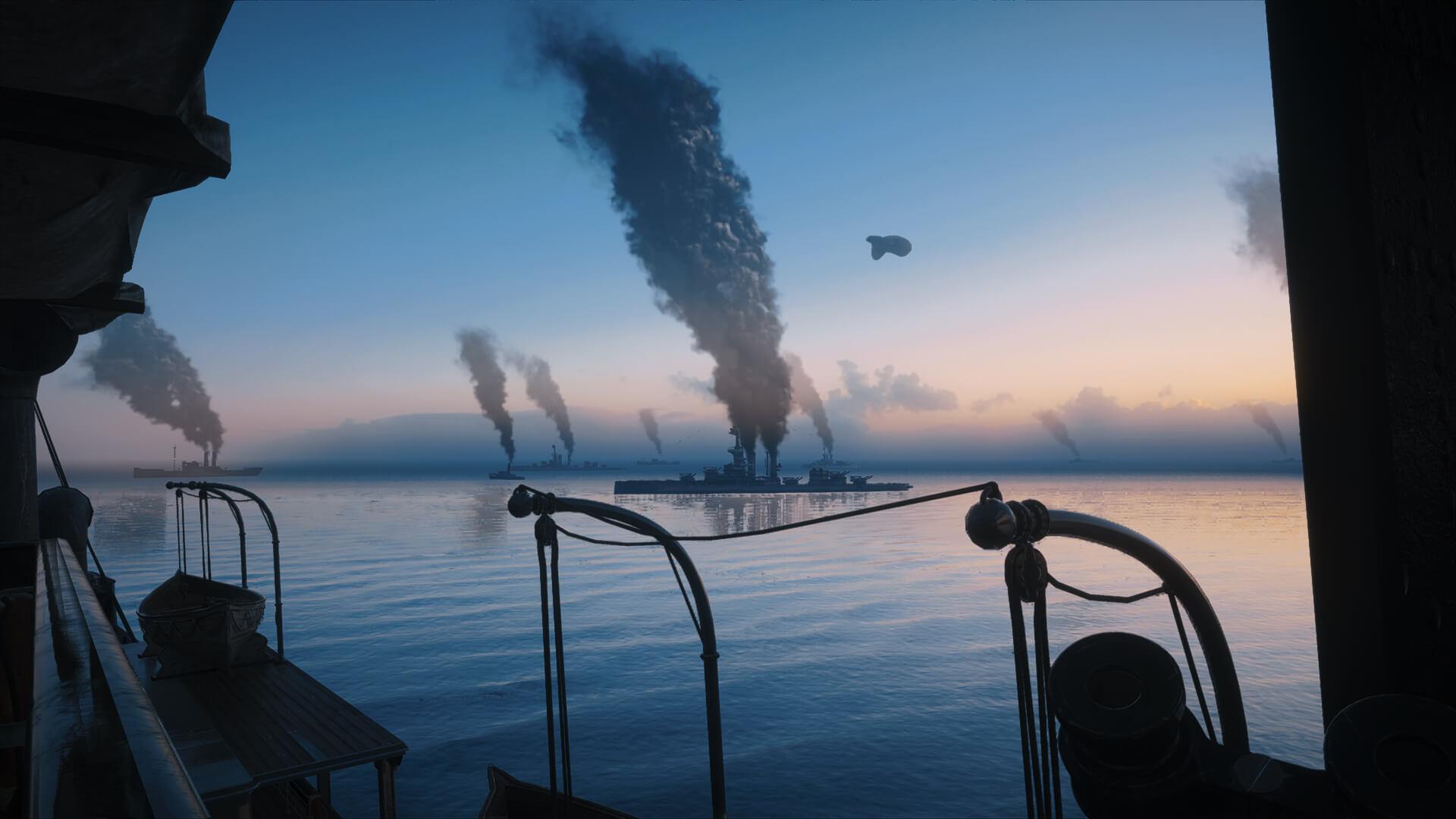 Battlefield 1- la campagna