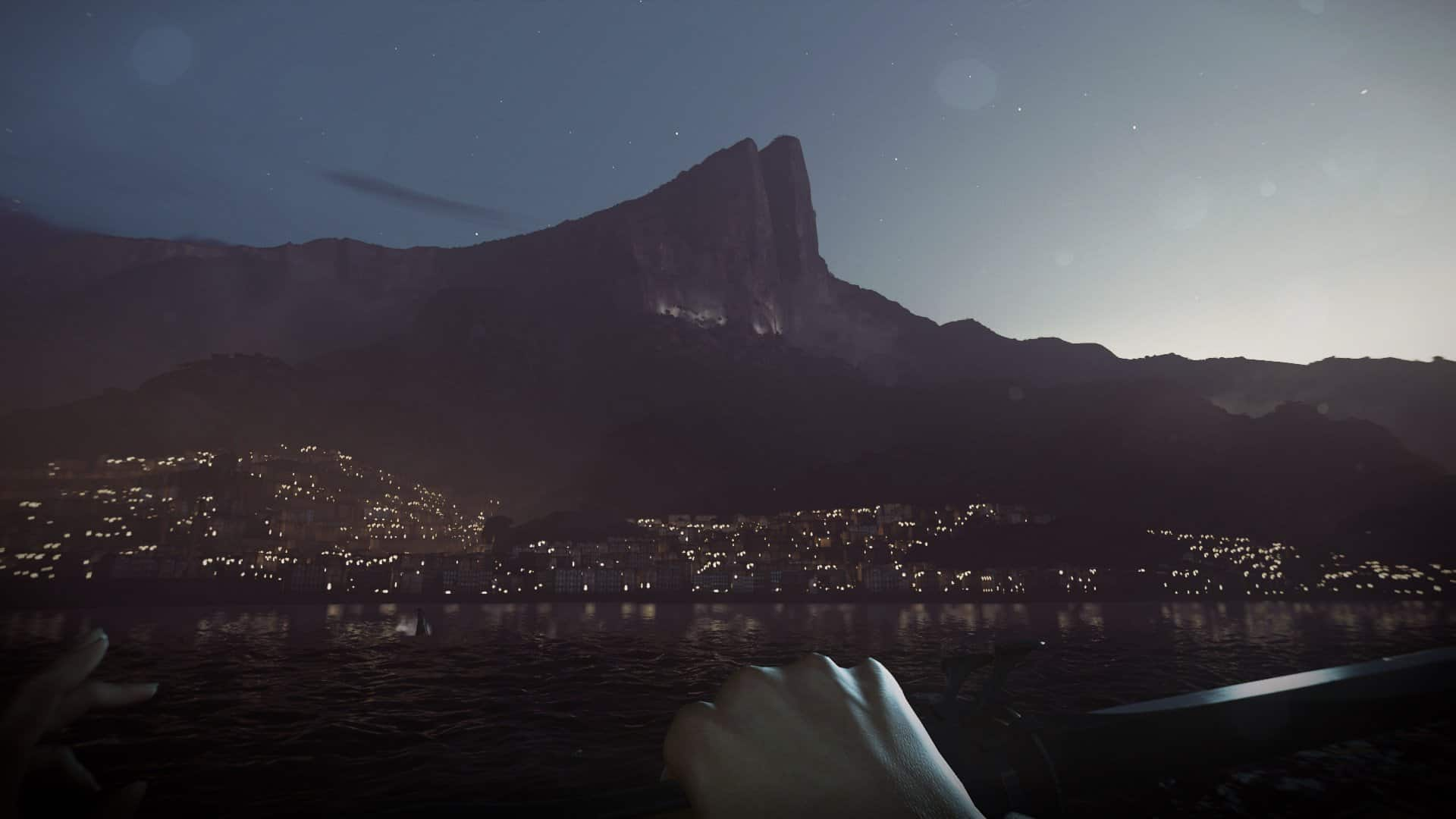 Dishonored 2 - karnaca di notte