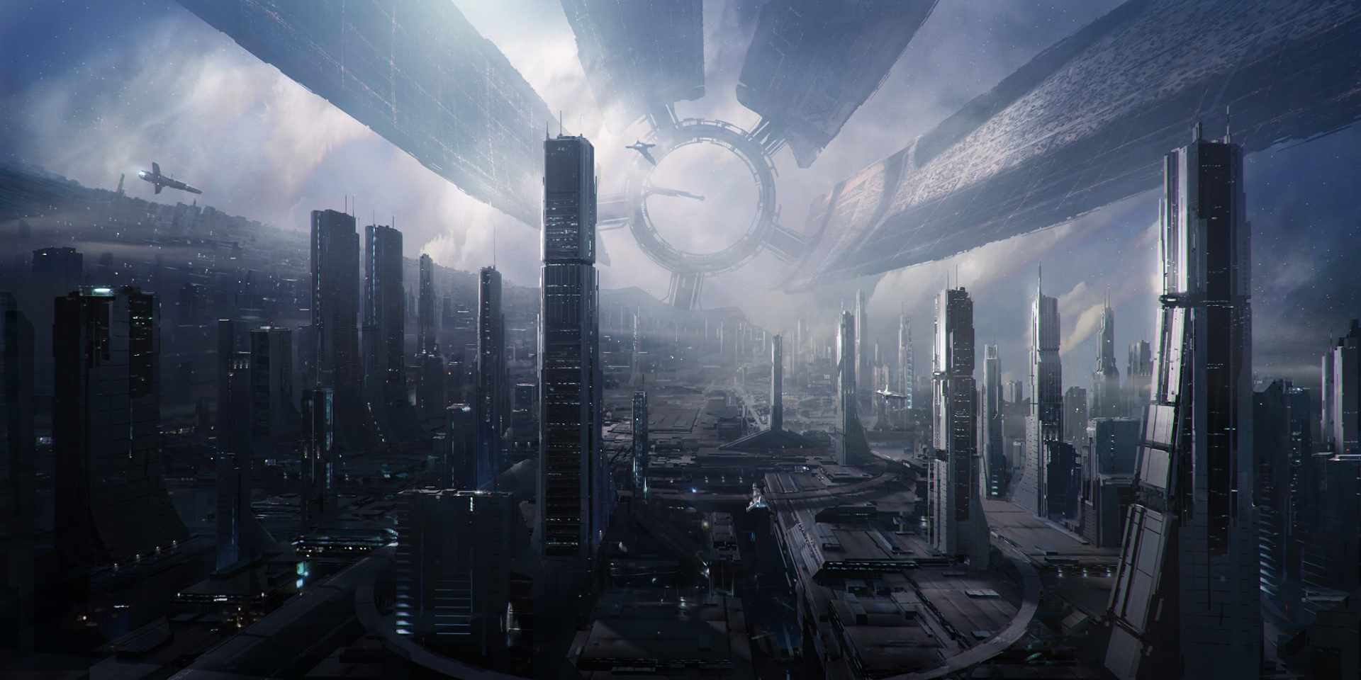 Mass Effect Insurgence