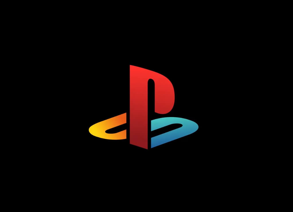 esclusive PlayStation - logo PS5