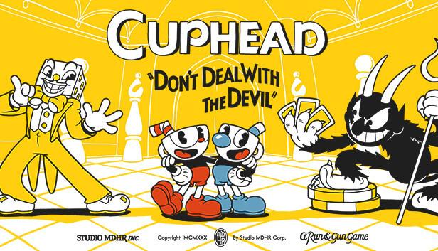 Cuphead - non fare patti con il diavolo